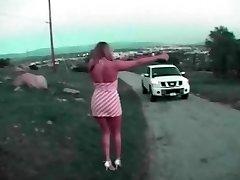 van ride for cock ride