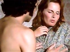 1974 German Porn old-school with amazing hottie - Russian audio