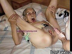 Vanaema