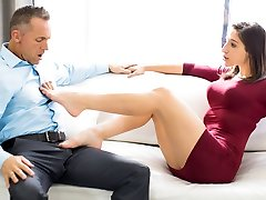 Abella Danger in The Fumble of Another Man, Gig #01 - EroticaX