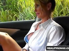 RealityKings - Milf Hunter - Passport To Fuck