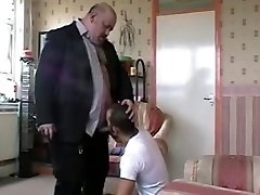 b.c.b.g married cub with unshaved men