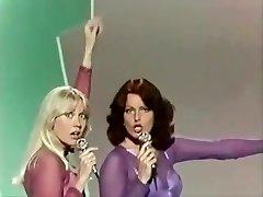 ABBA (no porno) hot belley dance and cameltoe