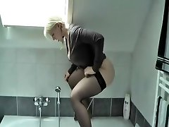 Best amateur Fetish, Blonde adult scene