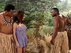 Tribal 3some