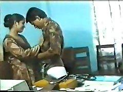Pakistani Doctors penetrating in Hospital
