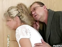 His parents tricks her into lovemaking