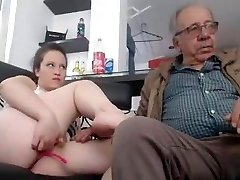 soon sex with 2 damsel a men of 75 yr