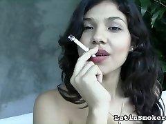 noorte suitsetamine ladina