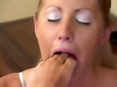 Lesbian eat soles and toes