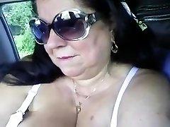 Exotic amateur Big Titties, Mature adult video