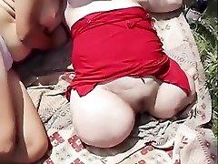 Beautiful triple amputee nude outdoor lesbian fun blonde brunett