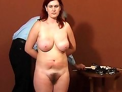 Slavegirl's Elite Ache Castings - Stella (25 years)