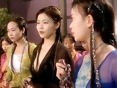 Hump and Zen 2 Shu Qi and Loletta Lee