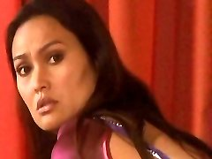 Tia Carrere - Orbs and Arse