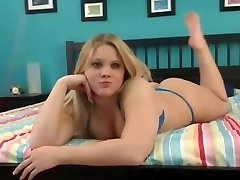 Nubile gives you 5 minuets to jizz, and GO!