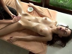 Strenuous Orgasm G-Spot Massage