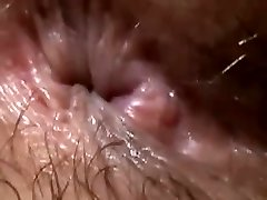 Close up, Her sphincter, BOOTY