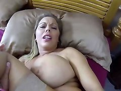 Step-mother & Son-in-law Affair 61 (Mom I Always Get What I Want)