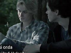 Philip and Lucas's homo romance - love story