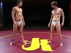 Scotty Zee vs JJ Knight