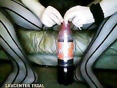 bottle injection