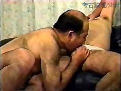 chinese elderly