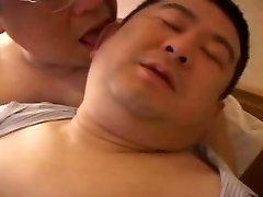 2 Japanese Chubs Having Fun Six