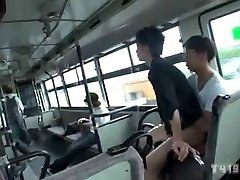 Men�s Camp Molesters in a Bus ????