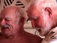 Old man fuck-a-thon