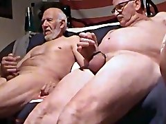 Old Man Off The Hook Fuck 12