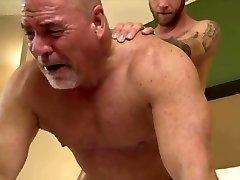 Weeping dad