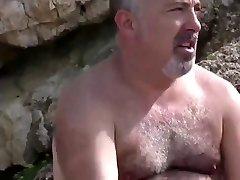 Sizzling spanish bear fucking