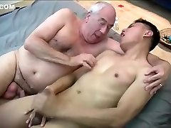 Amazing homemade gay clip with Asian, Masturbate vignettes