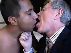 Homo Mature
