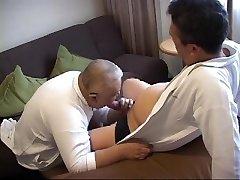 ?????? - ????? Asian Daddy Wolf