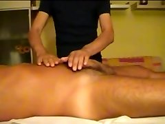 amazing big massage cumshot