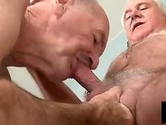 Hottest homemade homosexual movie with Fellatio, Bears scenes