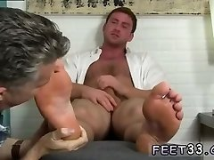 Sex faggot skinny movie Connor Gets Off Twice