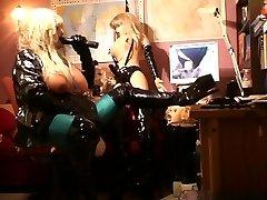Roxina Glamour Damsel X