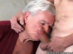Old daddies togehter