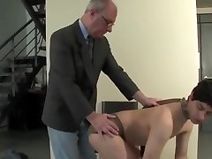 Fabulous gay video with Lovemaking, Parent scenes