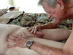 JohnTtown deep-throating and swallowing