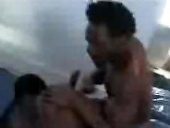 blk wrestling Five