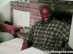 Wildest And Horniest Black Gay Guys