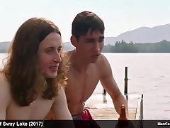 male celeb robert sheehan full nude and hot video