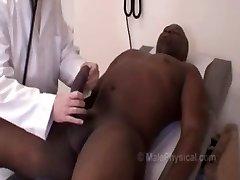 Doctor screw his patient