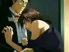 Hot anime gay anal sex mayo fucked