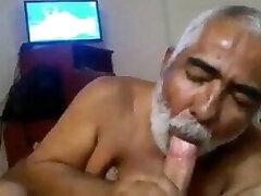 Turkish Father Sucking Son