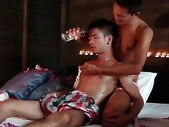 Oily Massage 2